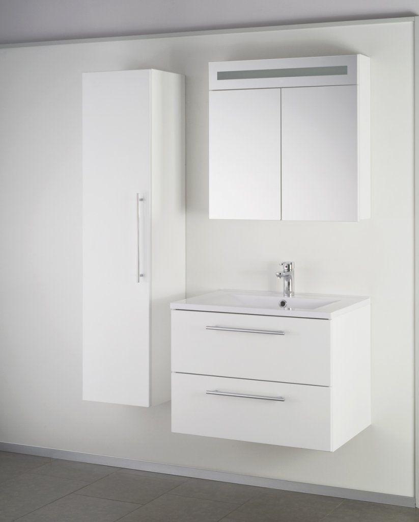 Sanotechnik kiegészítő fali szekrény