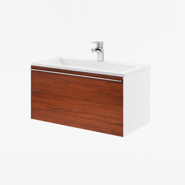 Ravak Clear SD 800 / 1000 mosdó alatti szekrény